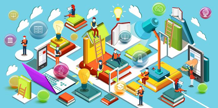 Teams Siloed Collaboration Digital Transformation